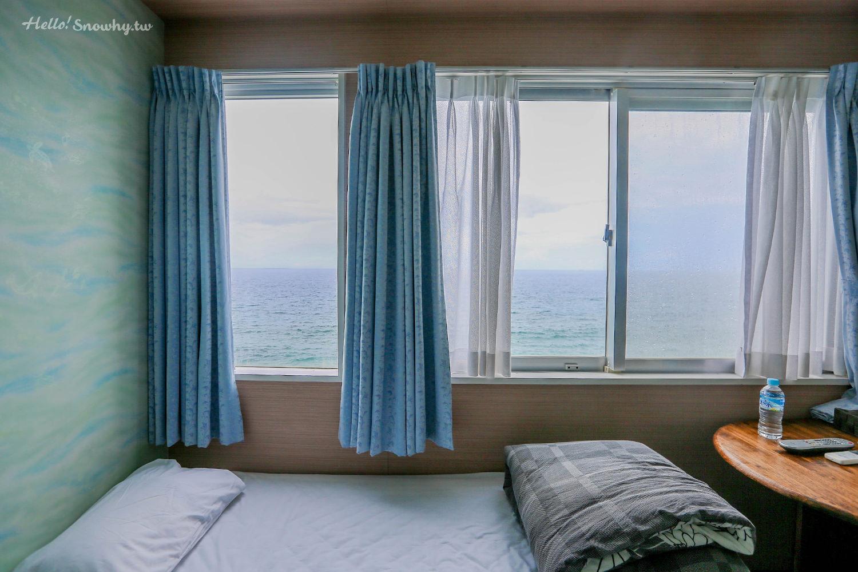 沖繩住宿北谷町沖繩海濱大飯店 Okinawa Ocean Front | 美國村高CP值公寓式酒店