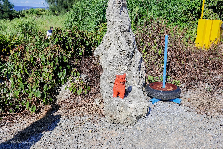 沖繩景點,古宇利島心形岩,浪漫愛心石,Heart Rock, 沖繩熱門景點,沖繩自由行,沖繩古宇利,古宇利島,Arashi嵐廣告拍攝景點