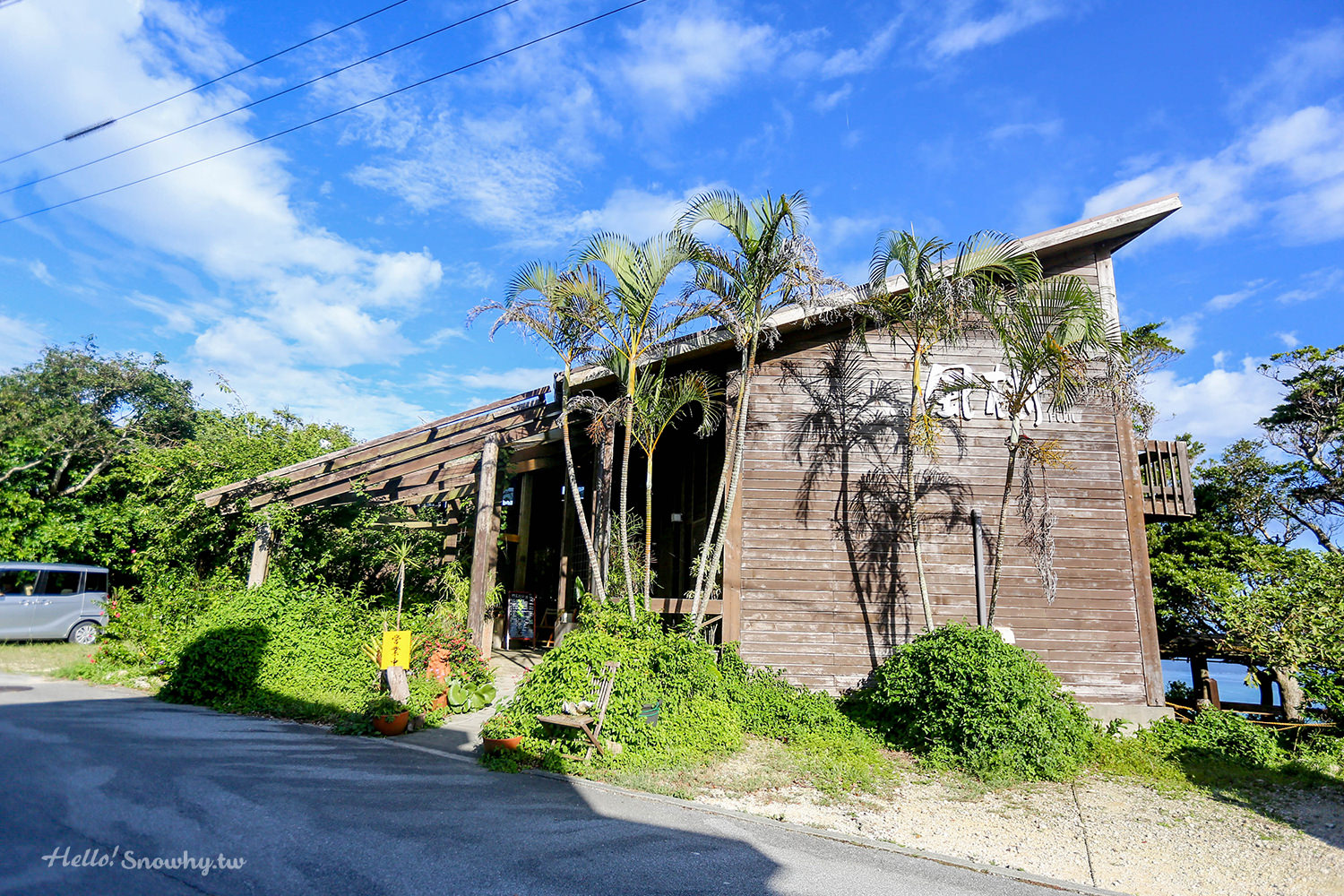 沖繩海景咖啡廳,南城,風樹咖啡,カフェ,無際海景咖啡廳,沖繩美食,沖繩下午茶,沖繩景點,咖啡風樹