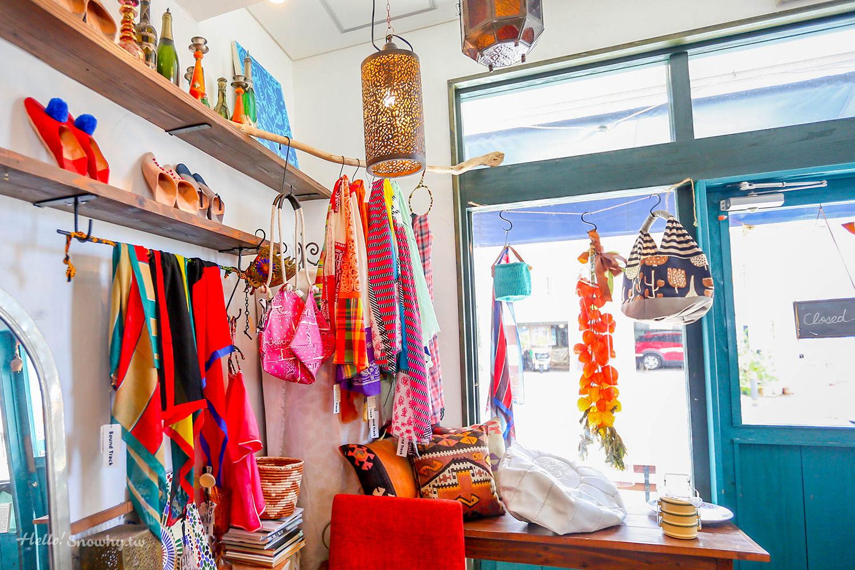 沖繩 Lamp (ランプ),沖繩雜貨咖啡廳,摩洛哥雜貨選物zakka,沖繩異國料理,沖繩咖啡廳,沖繩選物店,沖繩景點,沖繩散步,沖繩國際通
