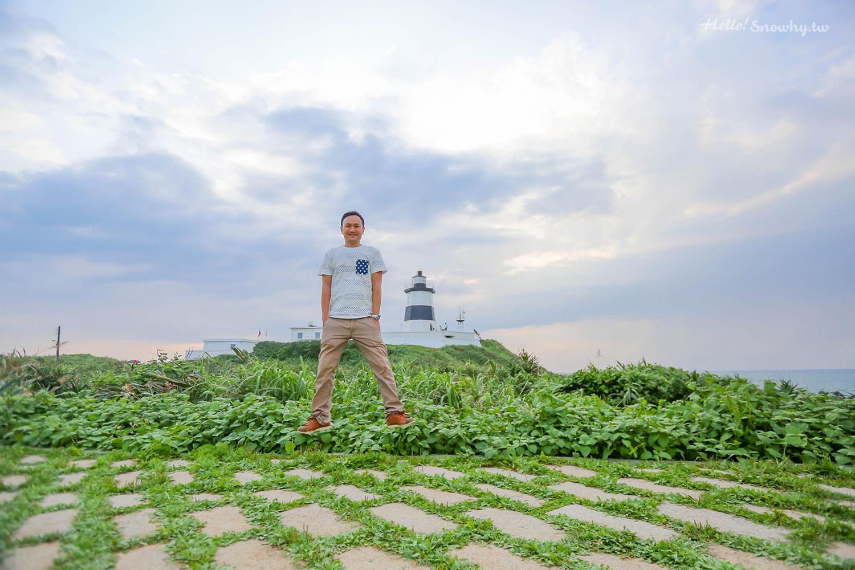 北海岸一日遊,富貴角燈塔,老梅迷宮,台灣最北端之燈塔,海岸步道健行,富貴角,台灣燈塔,北海岸景點,北海岸美食,台灣景點