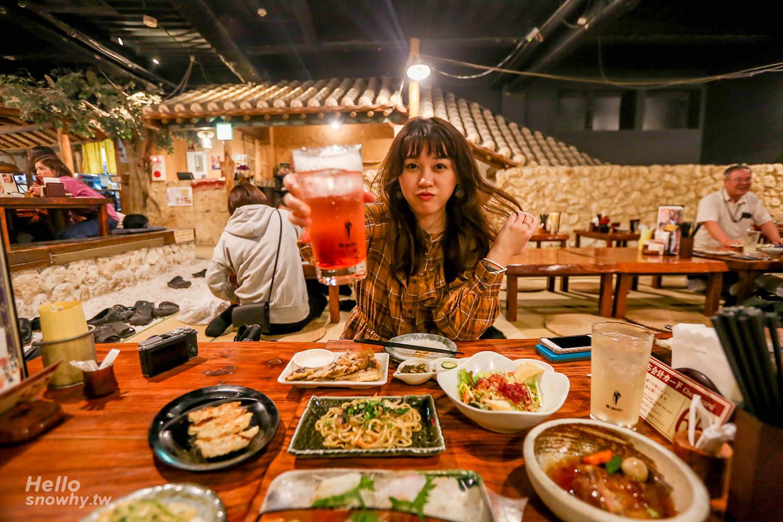 沖繩那霸國際通 島唄と地料理とぅばらーま | 沖繩古早風貌居酒屋,享受島歌與沖繩在地料理(含預約折扣碼)