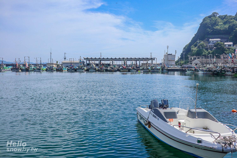雑賀崎漁港,和歌山市,奧和歌浦,雜賀崎,雜賀崎小聚落,日本阿馬爾菲海岸,和歌山自由行,和歌山景點,雜賀崎景點,和歌山交通,和歌山,雜賀崎自由行