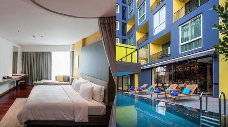 曼谷住宿,家族旅行住宿,姐妹旅行,曼谷酒店式公寓,曼谷家庭式住宿,泰國曼谷住宿,泰國住宿