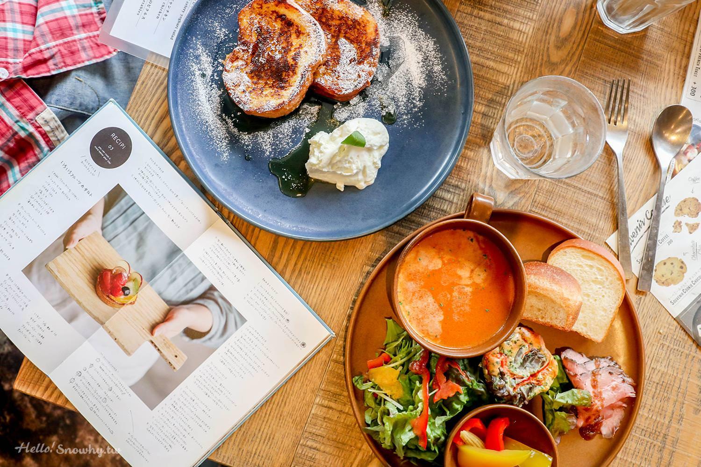 沖繩美食 oHacorte Bakery:超人氣麵包早午餐、甜點水果塔專門店、日式風雜貨 | 那霸泉崎店