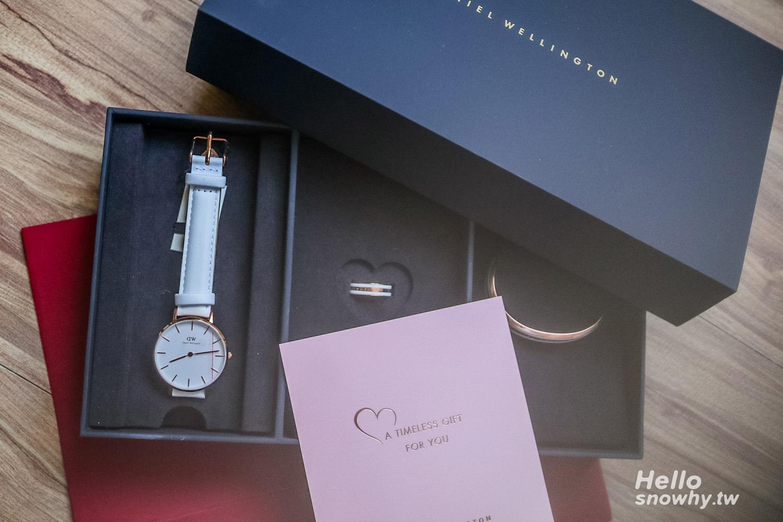 dw,dw折扣碼,dw手錶,dw85折扣,DW讀者專屬折扣碼,snowhy,Daniel Wellington,瑞典設計,情侶對錶,dw85折