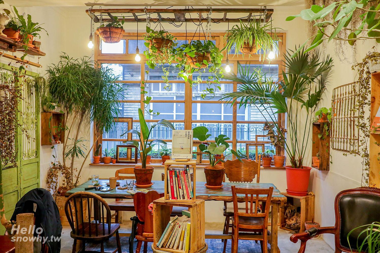 台北迪化街,老宅,甜點下午茶,迪化街美食,迪化街咖啡廳,台北美食,台北餐廳,草原派対,Grassland,復古咖啡廳,草原輕食野餐