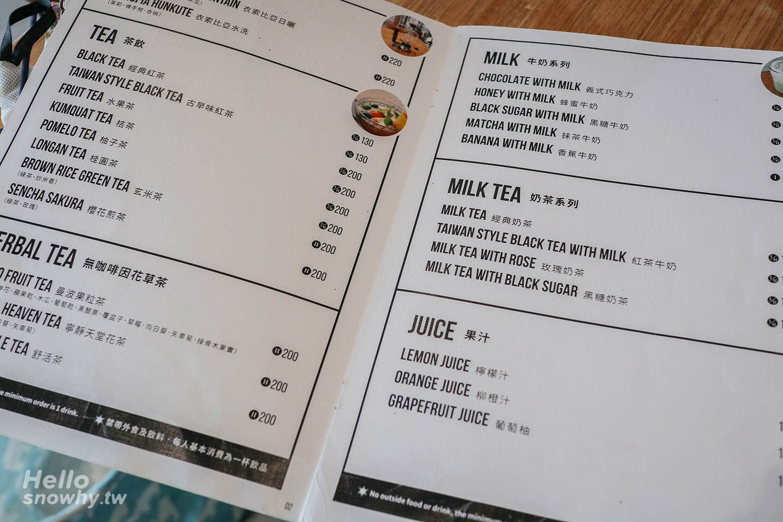 台北咖啡廳,北極熊咖啡廳,Polar Cafe,西門町咖啡廳,戶外露台,IG打卡,飄浮北極熊 ,民生社區,台北美食,西門町,捷運站美食,捷運站咖啡廳