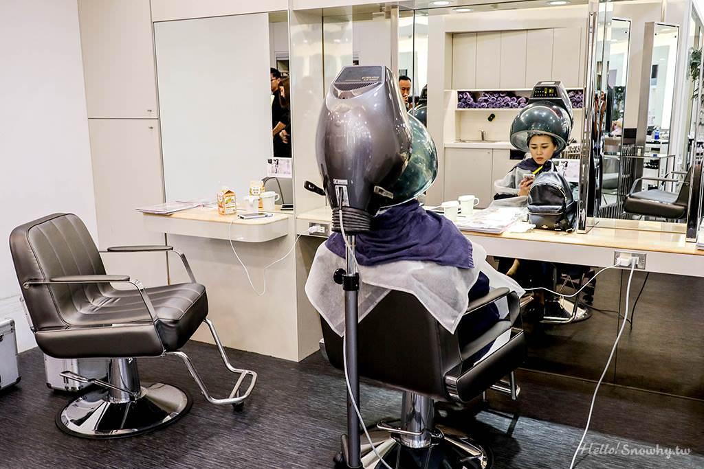 台北髮廊,中山美髮推薦,PLUUS,新晶鑽護髮,魔晶染,藝人愛去的店
