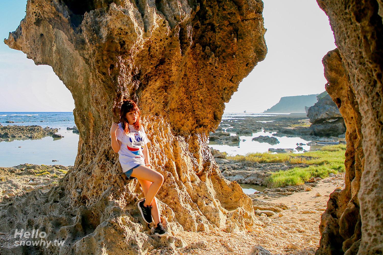 沖繩景點,具志頭海灘,具志頭城跡,具志頭公園,八重瀨町,沖繩自駕,沖繩自由行,沖繩海岸線,IG打卡景點,沖繩打卡