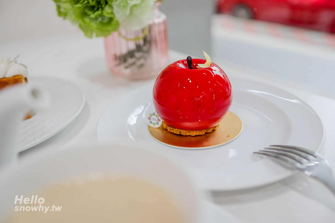 板橋美食,稻町森法式甜點舖,Jouons Ensemble Pâtisserie,板橋甜點,板橋四大甜店點,板橋必吃,板橋
