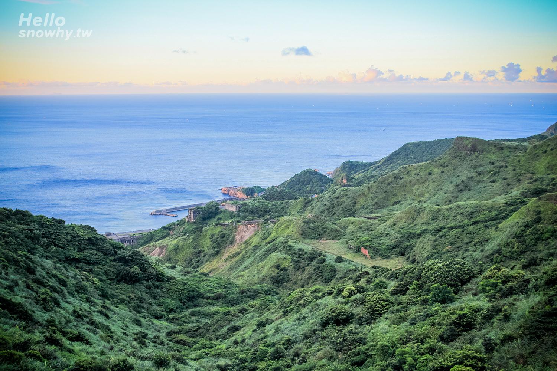 東北角景點,東北角海岸一日,東北角遊熱門景點,東北角懶人包,台灣東北角,福隆沙灘,南雅奇岩,鼻頭角,龍洞