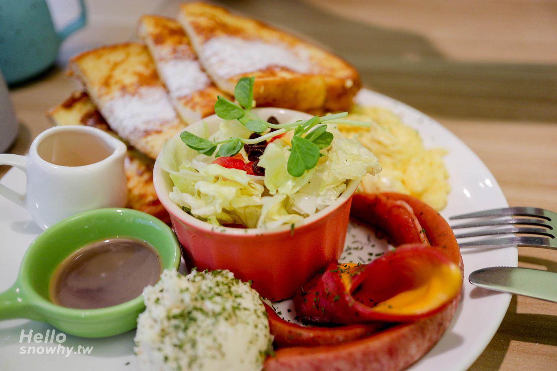 新北新莊 ,丸福早午餐,Wonderful Food,美味brunch,新莊美食,捷運站美食,新莊咖啡廳,新莊早午餐,新莊