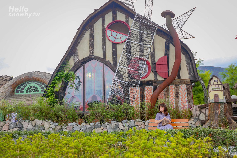 花蓮景點 ,Mr. Sam山姆先生咖啡廳,夢幻的森林童話城堡,怪奇城堡,花蓮壽豐鄉,花蓮打卡點,花蓮美食,花蓮必去,花蓮拍照,花蓮下午茶