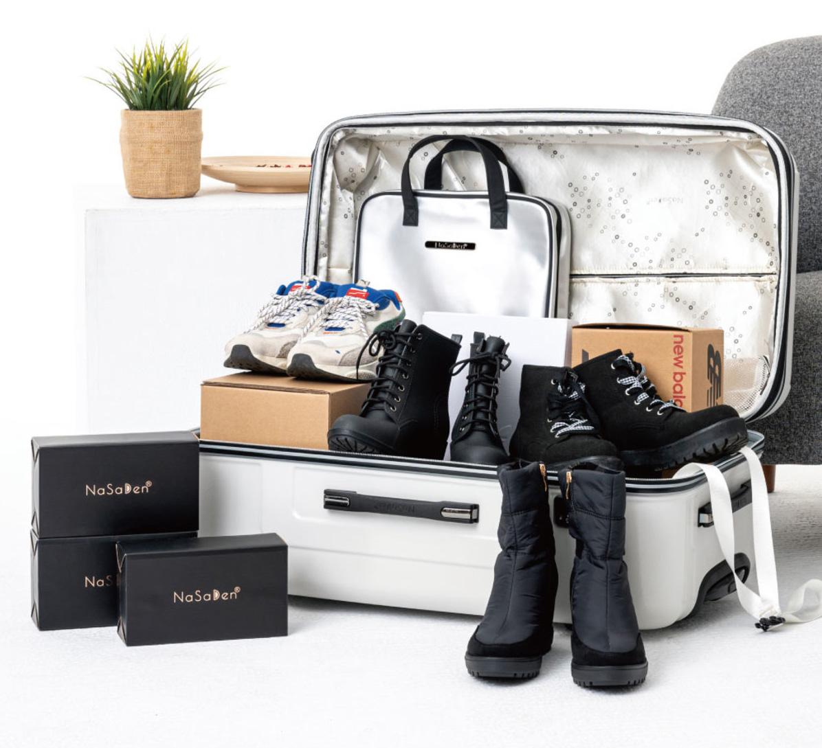 NaSaDen納莎登,行李箱,納莎登,行李箱團購,最低價行李箱,德國NaSaDen納莎登,無憂系列,超輕量拉行李箱,團購特價,登霍亨索倫系列,胖胖箱,小冰箱