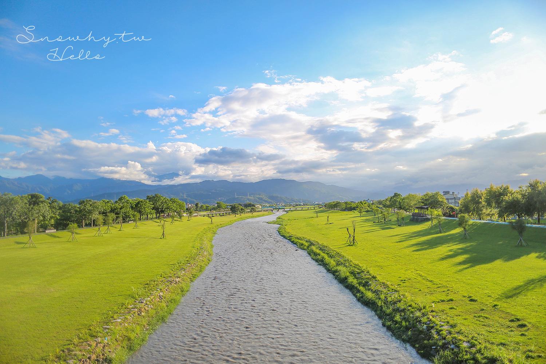 宜蘭景點,安農溪分洪堰風景區,安農溪,宜蘭旅遊,宜蘭美食,宜蘭行程
