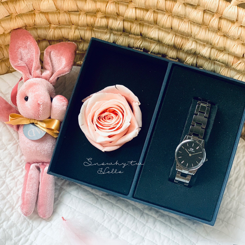 dw折扣碼,dw,dw手錶,DW專屬折扣碼,snowhy,Daniel Wellington,瑞典設計,情侶對錶,85折,dw折扣,dw紅錶帶