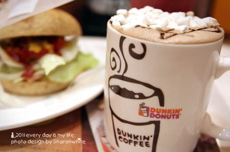 中壢 | Dunkin' Donuts ( 已歇業)