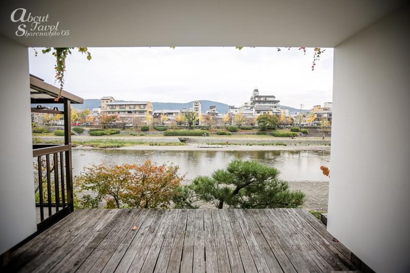 葵aoi Kyoto stay町家民宿