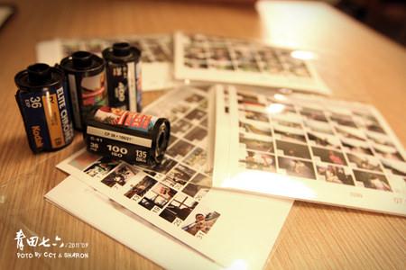 菲林 | Wide Lens Camera #9~#11