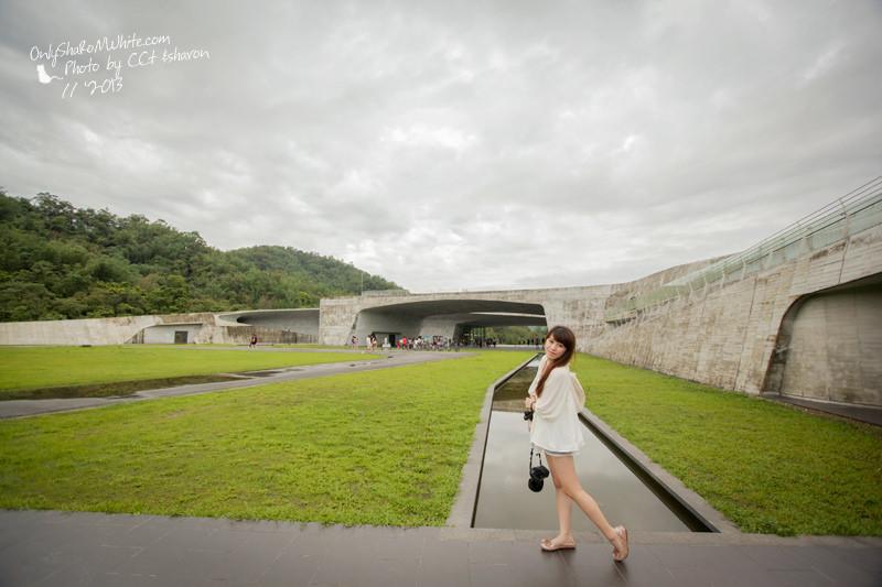 南投 | 日月潭向山遊客中心.與大自然親切對話~最美建築推薦!!旅人必訪景點