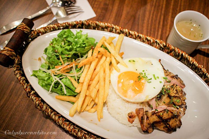MOKUOLA Dexee Diner,微風信義,信義區下午茶,鬆餅