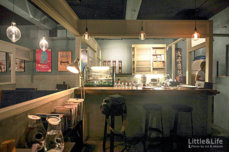宜蘭 | 合盛太平 Cafe story 老屋咖啡館.百年老醫院的下午茶 (食尚玩家-玩宜蘭抓漏大隊)