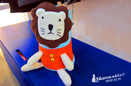 日記 | a la sha 雜貨小獅子入手