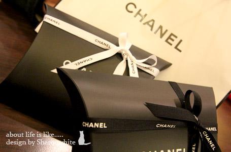 分享 | Bleu de Chanel 驚喜