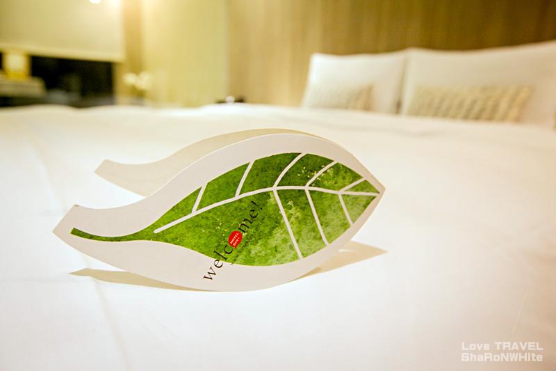 嘉義住宿,承億文旅,桃城茶樣子,無邊際泳池