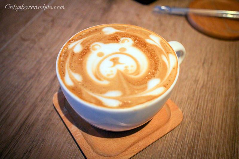 La Bon cafe