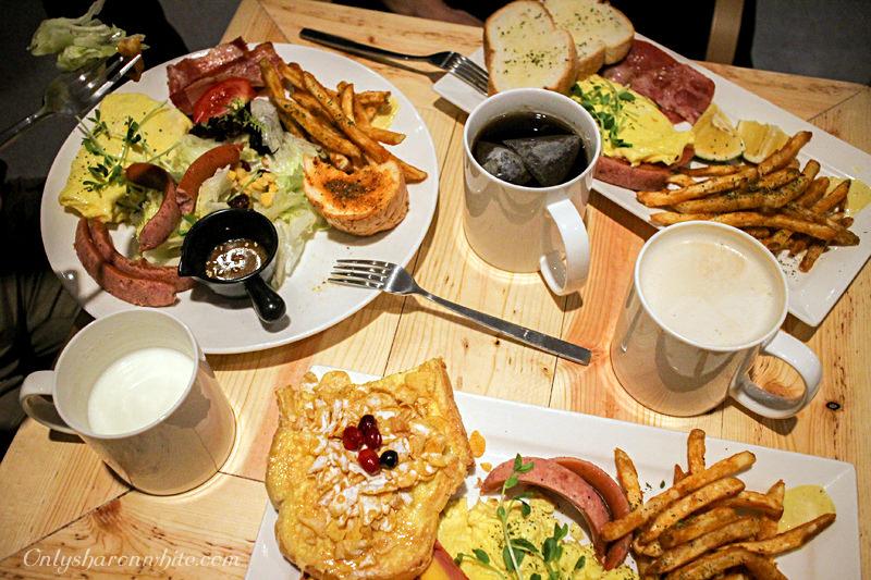豐滿總匯三明治,新莊,新北美食