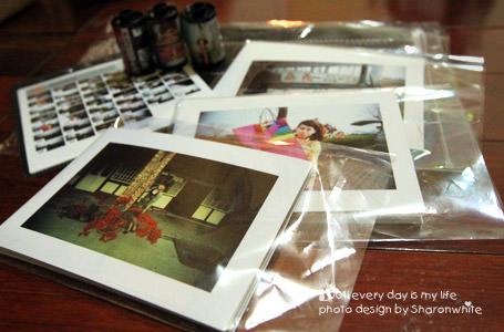 菲林 | Wide Lens Camera #6~#8