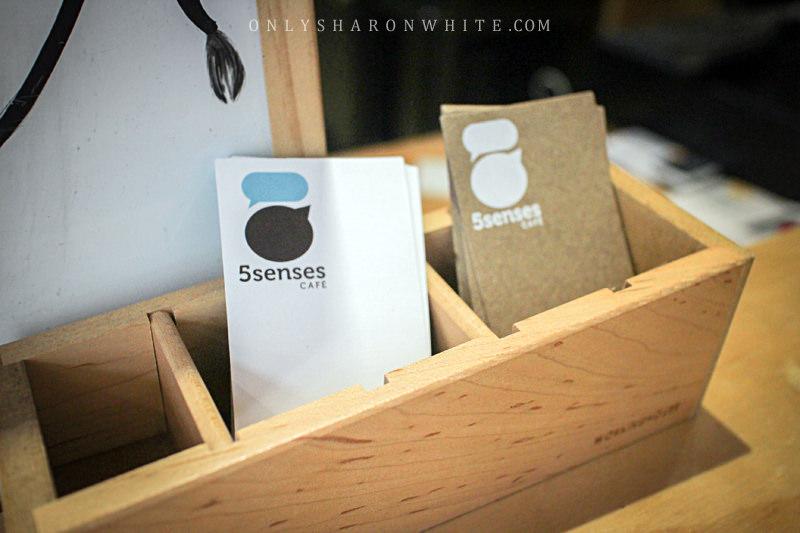 5senses Cafe