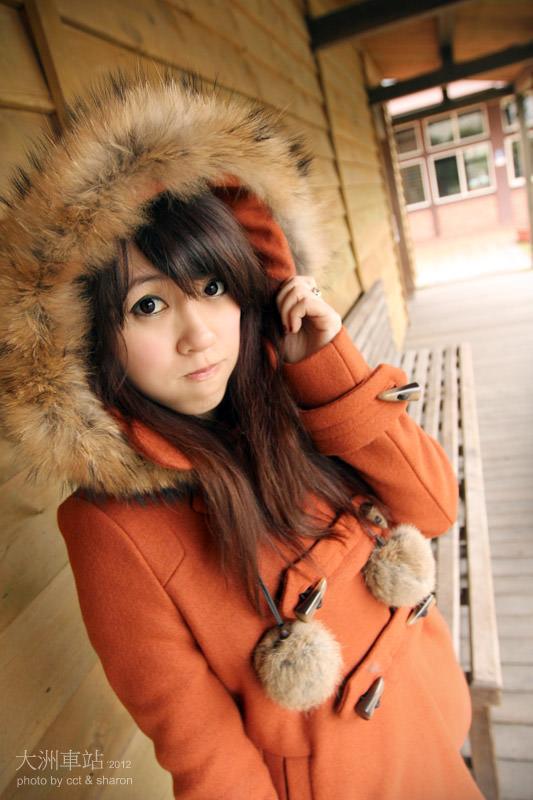 分享 | 冬天毛料外套X四款穿搭 ( 補照X3 )