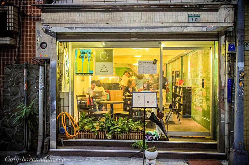 里山咖啡,Satoyama Café,插座,wifi,不限時