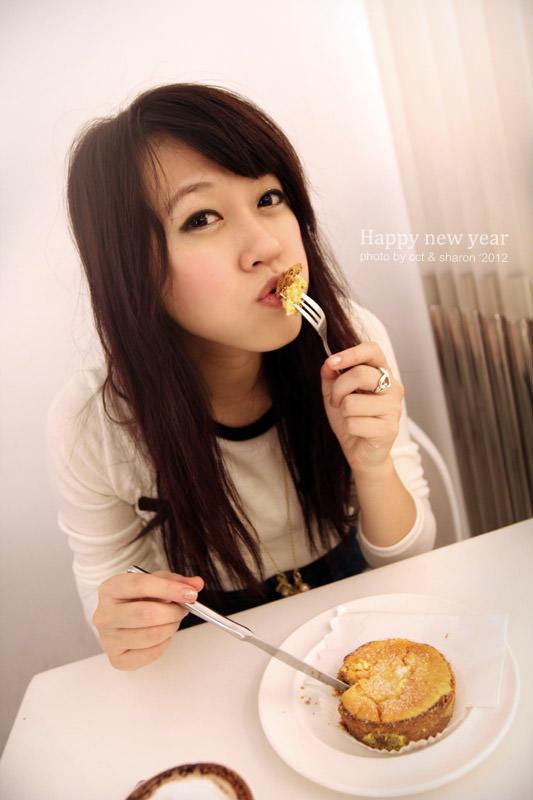 雲林 | La Famille 法米法式甜點.咖啡 (斗六總店)