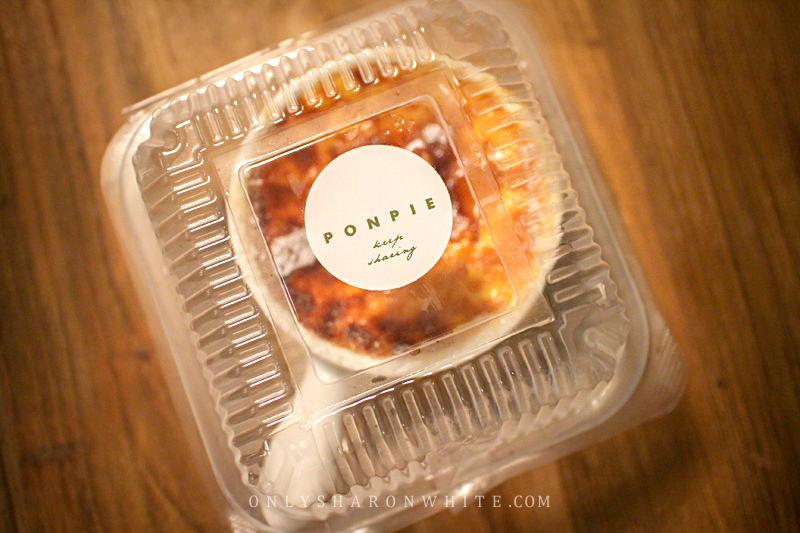新北板橋美食,PonPie 澎派,團購甜點,手工甜點,板橋下午茶,新北好吃,