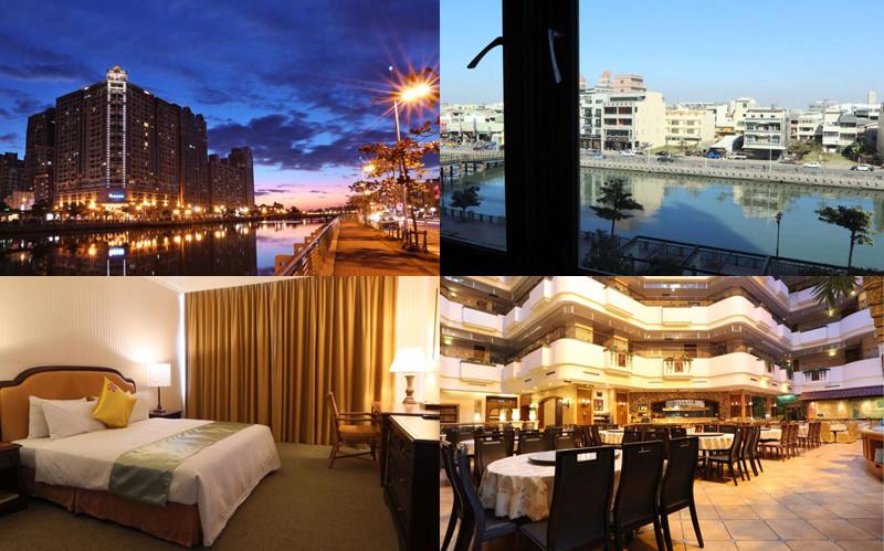 台南維悅飯店