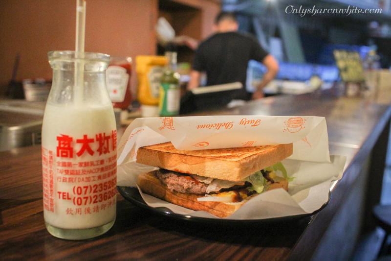新北新莊區 | Hammer Sandwich 美式三明治.隱藏版早午餐小店!!