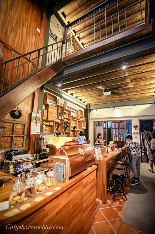 迪化街咖啡廳,順天外科醫院,保安捌肆Boan 84 Space,老醫院咖啡館,捷運大橋頭站,捷運站美食,台北咖啡廳